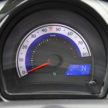 Bellier mopoauto on markkinoiden turvallisin
